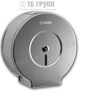Losdi CO-0202-F - Держатель туалетной бумаги (нерж. сталь)