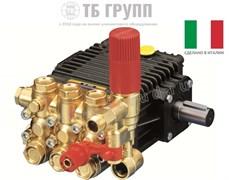 IPG W130 - плунжерный насос (помпа) с регулятором давления
