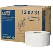 Tork: Бумага туалетная T2 Advanced
