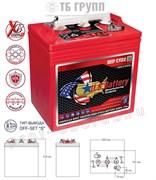 U.S. Battery US 125 XC2 - Тяговый аккумулятор
