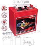 U.S. Battery US 145 XC2 - Тяговый аккумулятор