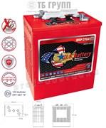 US 305 XC2 - тяговый аккумулятор U.S. Battery