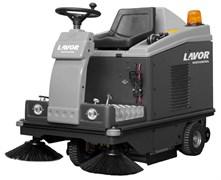 LAVOR Professional SWL R1000 ST-подметальная машина с бензиновым двигателем