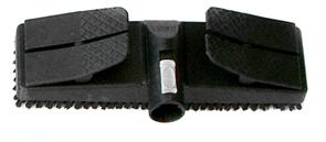 Lavor pro - прямоугольная паровая напольная насадка