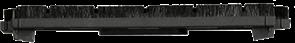 Lavor Pro - вставка в насадку для сухой уборки, 300 мм.
