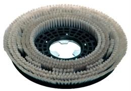 Lavor Pro - щетка 430 мм. средней жесткости