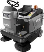 Lavor PRO SWL R1100 ET - аккумуляторная подметальная машина
