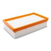 Karcher плоский складчатый полиэфирный фильтр 69043600