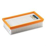 Karcher плоский складчатый фильтр Wet & Dry 69076620