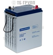 CHALLENGER EVG6-335 - гелевый аккумулятор, 6В