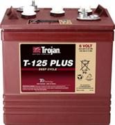 Trojan T125+ - Тяговый аккумулятор
