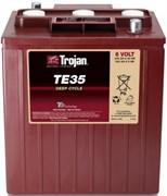 Trojan TE35 - Тяговый аккумулятор