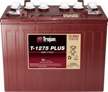 Trojan T1275 Тяговый аккумулятор