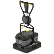 Karcher BR 40/10 C Adv - Машина для очистки неровных и гладких полов