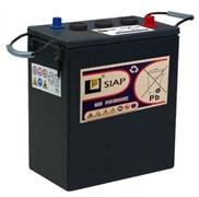 SIAP 3 GEL 265 - Тяговая аккумуляторная батарея