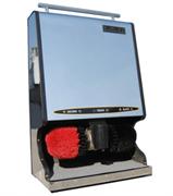 Машинка для чистки обуви XLD-G1S