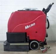 Factory Cat Micro 17D Поломоечная машина премиум-класса