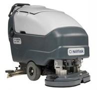 Nilfisk SC800-86 Ecoflex - Аккумуляторная поломоечная машина