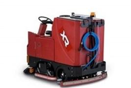 Factory cat XR 34D - Аккумуляторная Поломоечная машина
