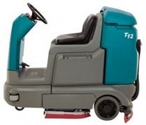 Tennant T12 80D - Аккумуляторная поломоечная машина