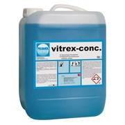 VITREX-CONC - Для мытья больших стеклянных поверхностей