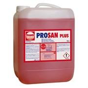 PROSAN PLUS - средство для уборки в зонах санитарной обработки