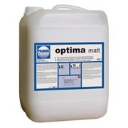 OPTIMA MATT - для покрытия гладких полов из ПВХ или линолеума