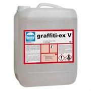 GRAFFITI EX V - для удаления граффити