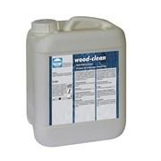 WOOD-CLEAN - Для мытья полов из обработанной древесины