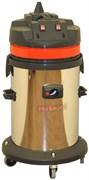 IPC SOTECO PANDA 429 GA XP INOX (2 турбины) - Водопылесос