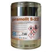 PRAMOLIT S-22 - Пропитка для каменного пола