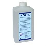 INOXOL - для очистки металлических поверхностей