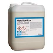 METALLPOLISH - для очистки металлических поверхностей