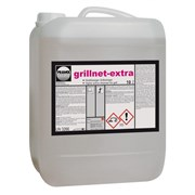 GRILLNET EXTRA - Средство для гриля