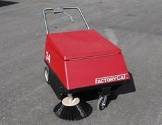 Factory Cat Sweeper 34 Аккумуляторная подметальная машина