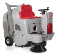 COMAC CS 800H FP - Подметальная машина с сиденьем для оператора