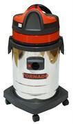 Soteco Tornado 503 INOX - Профессиональный пылеводосос